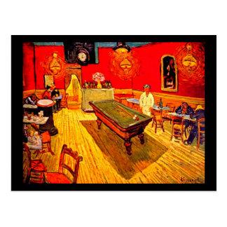 Postcard-Classic/Vintage-Vincent Van Gogh 20