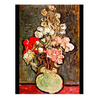 Postcard-Classic/Vintage-Vincent Van Gogh 217 Postcard