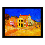 Postcard-Classic/Vintage-Vincent Van Gogh 7