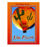 Postcard From New Mexico