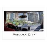 Postcard from Panama City
