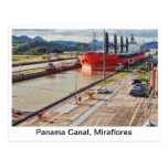 Postcard from Panama City Panama