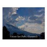 Postcard from Santiago, Guatemala
