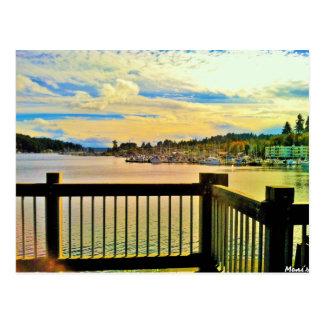 Postcard Gig Harbor
