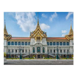 Postcard Grande Hotel de lujo en Bangkok, Thailand