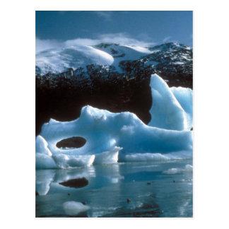 Postcard / Ice Berg
