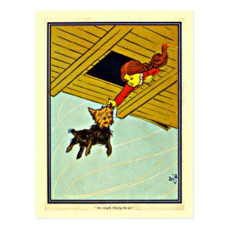 Postcard-Kids-William Warren Denslow 60 Postcard