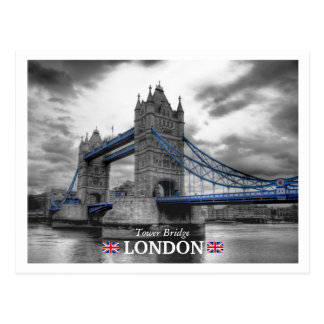"Postcard ""LONDON"" Tarjetas Postales"