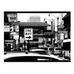 Postcard-Love Art House-Downtown 39
