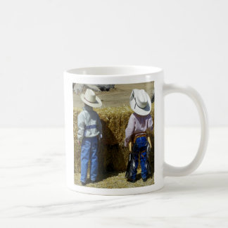 postcard made into a mug