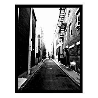 Postcard-Modern Boston Photography-23 Postcard