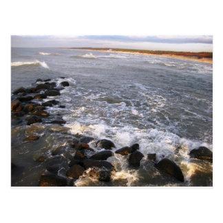 "Postcard ""Nature. Lithuania, Palanga"""