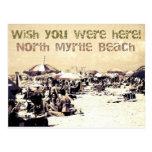 postcard, postcards, north, myrtle, beach, south,