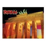Postcard of Berlin Postales