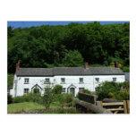 Postcard of Bucks Mills, North Devon
