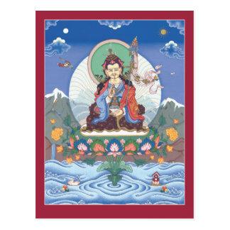 POSTCARD Padmasambhava / Guru Rinpoche