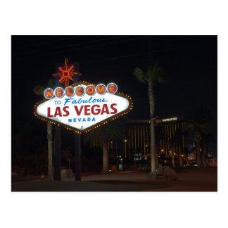 Postcard/Postcard Las Vegas, Nevada Postcard