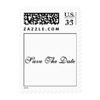 Postcard Save The Date Postcards Stamps