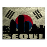 Postcard Seoul