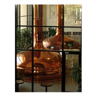 POSTCARD ~ Sierra Nevada Brewing Co. Post Card