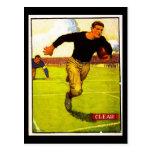 Postcard-Sports/Games-Vintage Sports Art 2