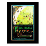 Postcard-Sports/Games-Vintage Sports Art 5