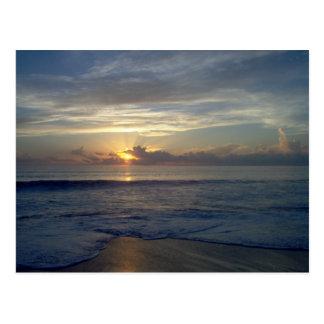 Postcard - Sunrise