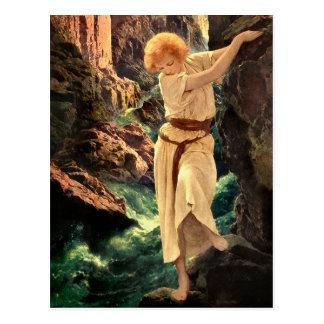 Postcard: The Canyon Postcard