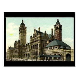 Postcard, The Imperial Institute, London Postcard