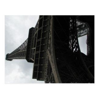 Postcard - Tour Eiffel