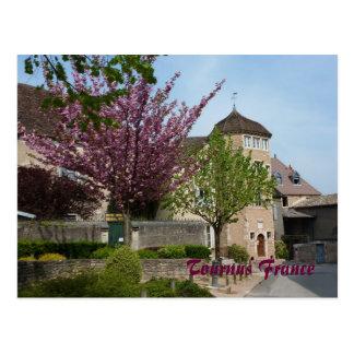 POSTCARD - Tournus France