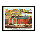 Postcard-Vintage Boston Art-11