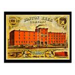 Postcard-Vintage Boston Artwork-37