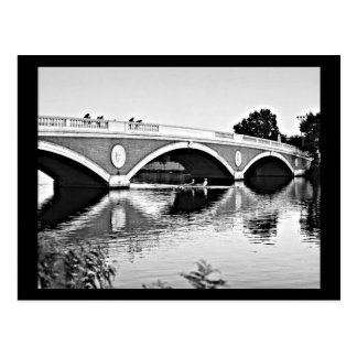 Postcard-Vintage Boston Photography 15 Postcard