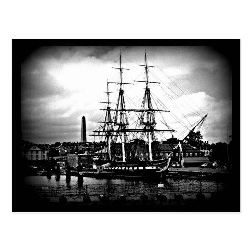 Postcard-Vintage Boston Photography 21