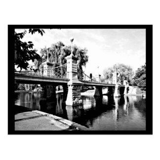 Postcard-Vintage Boston Photography 39