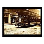 Postcard-Vintage Boston Photography 40
