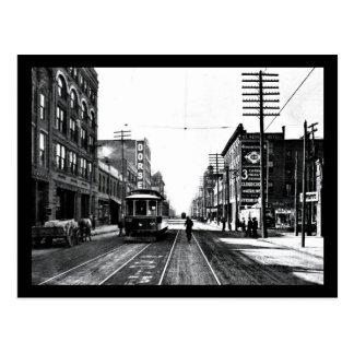 Postcard-Vintage Dallas Photography-26 Postcard