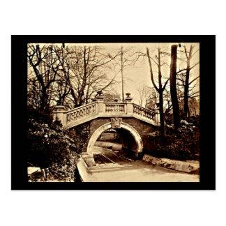Postcard-Vintage Photography-Eugène Atget 26 Postcard
