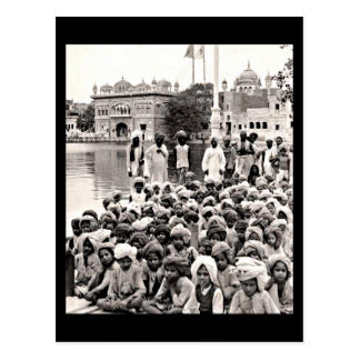 Postcard-Vintage Photography-Felice Beato 21 Postcard