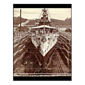 Postcard-Vintage Photography-Kazumasa Ogawa 26 Postcard