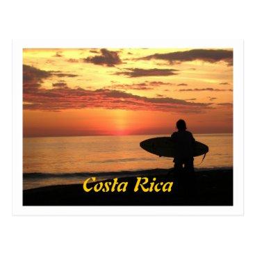FotoJaco Postcard Waiting for Surf