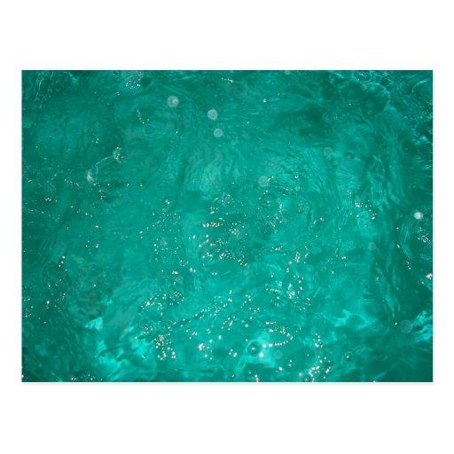 Postcard-Water 18