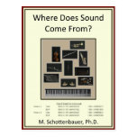Postcard: Where Does Sound Come From?