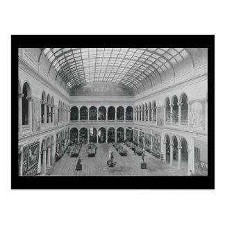 Postcard-World s Fair-Women s Building