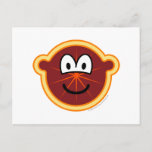 Grapefruit buddy icon   postcards