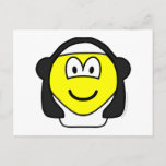 Nun buddy icon   postcards