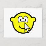 Clickable buddy icon   postcards