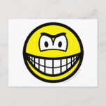 Frowning smile   postcards
