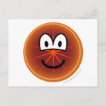 Grapefruit emoticon   postcards